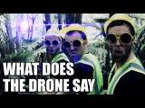 What Does The Drone Say (Ylvis - The Fox) Viva La Dirt League (VLDL)