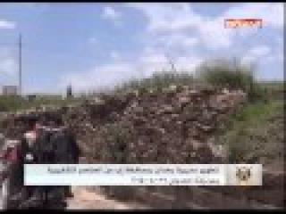 التعبئة الشاملة 31-08-2015 تطهير مديرية بعدان بمحا&