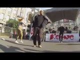 ПЕТРОДЖАЗ - Blind Kitten & Beat Fly dance co ( A.Set ,Criss*, Hollywood, Rijaya )