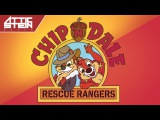 CHIP 'N' DALE RESCUE RANGERS THEME SONG REMIX PROD. BY ATTIC STEIN