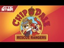 CHIP 'N' DALE RESCUE RANGERS THEME SONG REMIX PROD BY ATTIC STEIN