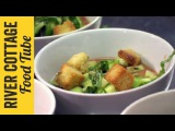 Gazpacho Soup Hugh Fearnley-Whittingstall