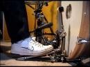 Lesson 1 - Foot Technique (John Bonham)