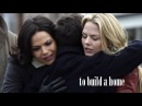 To build a home   swan mills charming family