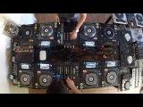 Cotts &amp Ravine 12 DECK MIX Back 2 Back (Electro Hard Dance Hardstyle Drumstep Hardcore)