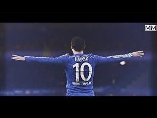 Eden Hazard ► Fancy™ - Goals Skills   2014/2015 HD