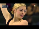 2016 U.S. Nationals - Gracie Gold SP NBC