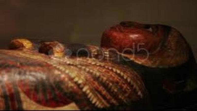 Саркофаг из Атлантиды.Тайна исчезнувшей цивилизации.Фантастические истории.