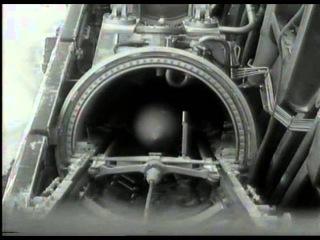 Скоростной титановый подводный атомный ракетоносец К-162 ()