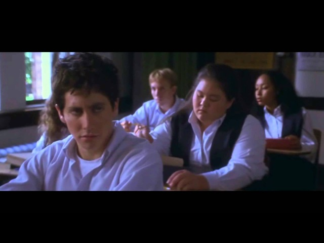 Донни Дарко (Donnie Darko), 2001 - трейлер
