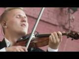 Алексей Алексеев - скрипач-виртуоз.