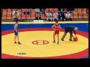 Расул Чунаев с Армянином Кубок европейских наций 2012
