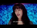 Jessica Brown-Findlay (Abi) - Anyone who knows what love is (HDExtendedLyrics ) (Black Mirror)
