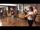 Школа танцев в Москве - сальса, бачата, кизомба