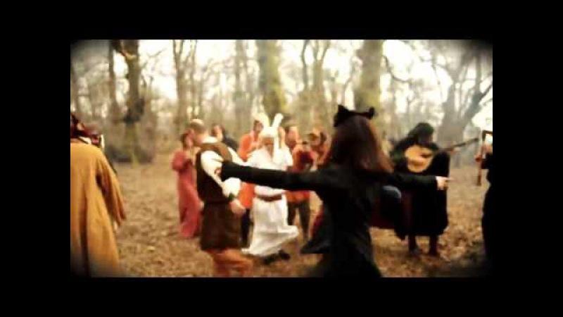 In Vino Veritas - Ai Vist Lo Lop (Official Videoclip Hd)