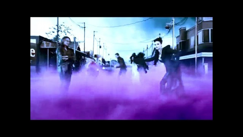 Once Upon a Time Opening - Teen Wolf Style