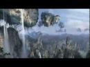 Клип сделан из Фильма Аватар. Музыка, Electron Fight To death