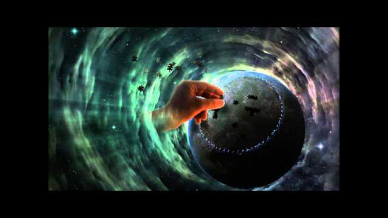 Psychill/Progressive/Slow Trance Mix (Therapist - Escape Velocity)