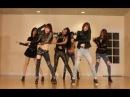 T-ARA 'SUGAR FREE' KPOP dance cover by S.O.F (secciya)