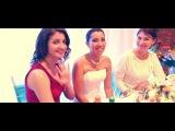 Свадьба в подмосковъе Дины и Миши от Top secret group!