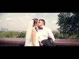 Красивая и богатая свадьба в Москве от Top secret group!