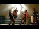 Танец из уличные танцы часть2. Латино баттл