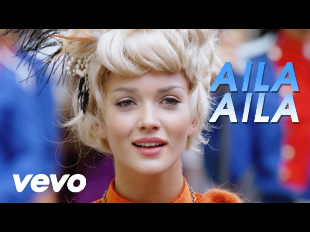I - Aila Aila Video | Rahman | Vikram, Amy Jackson | Shankar