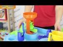 Игровой набор «Водный мир» №4 Полесье
