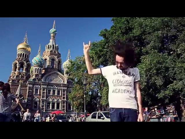 Bop Spiral OFFICIAL MUSIC VIDEO