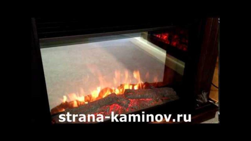 Электрокамин RealFlame Moonblaze Deluxe S IR - strana-kaminov.ru