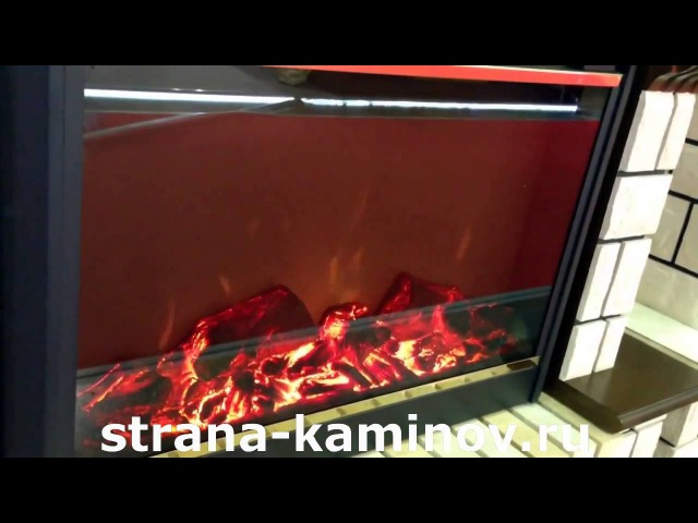 Электрокамин RealFlame Moonblaze S - strana-kaminov.ru