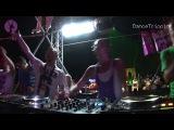 Lady Waks  Kazantip (Ukraine) DJ Set  DanceTrippin