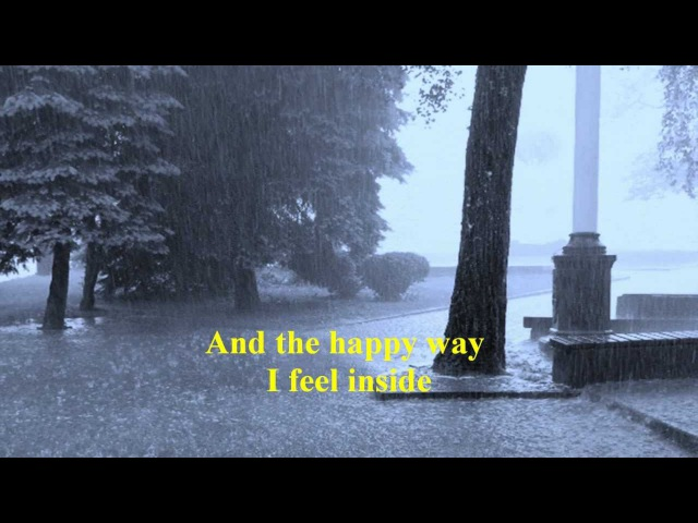 Neil Sedaka - Laughter In The Rain [w/ lyrics]