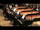 Bach-Vivaldi/Concerto for 4 Pianos/MultiPiano Ensemble