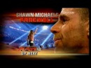 HBK Shawn Michaels Retires Last Farewell Speech 3/29/10 WWE Monday Night Raw 1/3