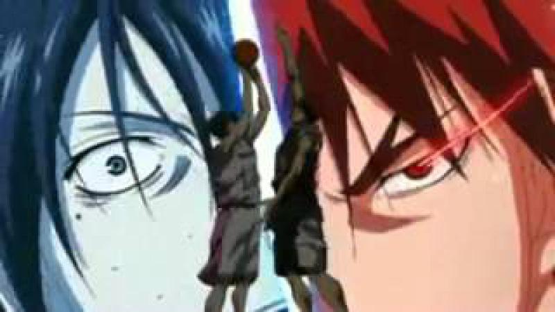 ♥Баскетбол Куроко Клип♥