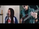 DESTINY POTATO – Blue Sun (Cover by Lauren Babic Jordan Harris)