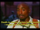 Tupac Alive in Serbia