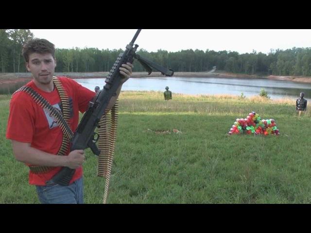 M240 Bravo