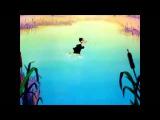 Daffy Duck - Crazy Laugh - Woo Hoo.wmv