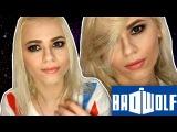 ★ Билли Пайпер / Роуз Тайлер (Доктор Кто) ★ Макияж | Billie Piper Makeup Transformation