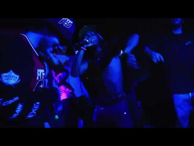 KirbLaGoop x Goth Money x M.I.L.F - SKI CLUB 12/6/14