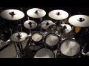 Badass Metal Drumkit converted to E Drum