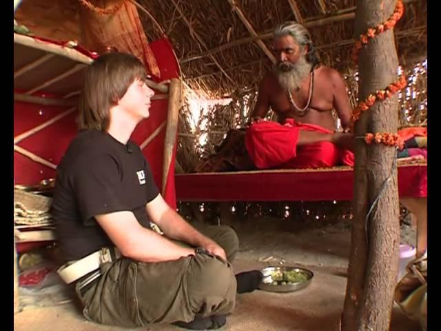 Варанасі - Світ навиворіт. Індія. 2 сезон 3 серія