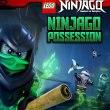 Ниндзяго Владение / Ninjago Possession