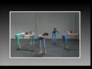 Стиль танца модерн — техника Лестера Хортона (часть 2)