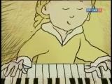 Сказки старого пианино. Вольфганг Амадей Моцарт.