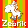 Зебрик - центр детской радости