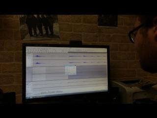 The PROXIDLES - Псевдодокументальный ролик о записи INSPIRATION