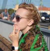 Варинская Кристина